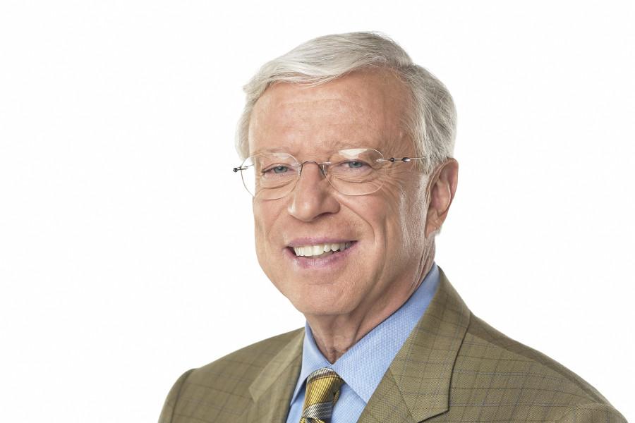 Dr Neil Clark Warren, eHarmony