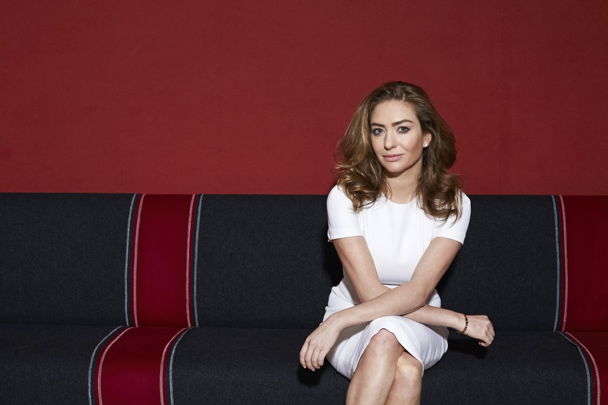 Whitney Wolfe Herd's 10 Rules to Live By