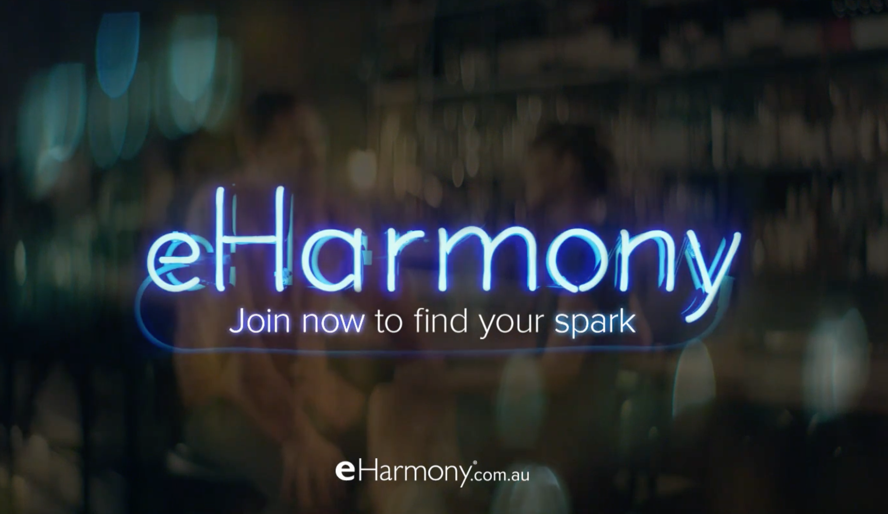 eHarmony Aims To Find Its Spark With New TV Campaign