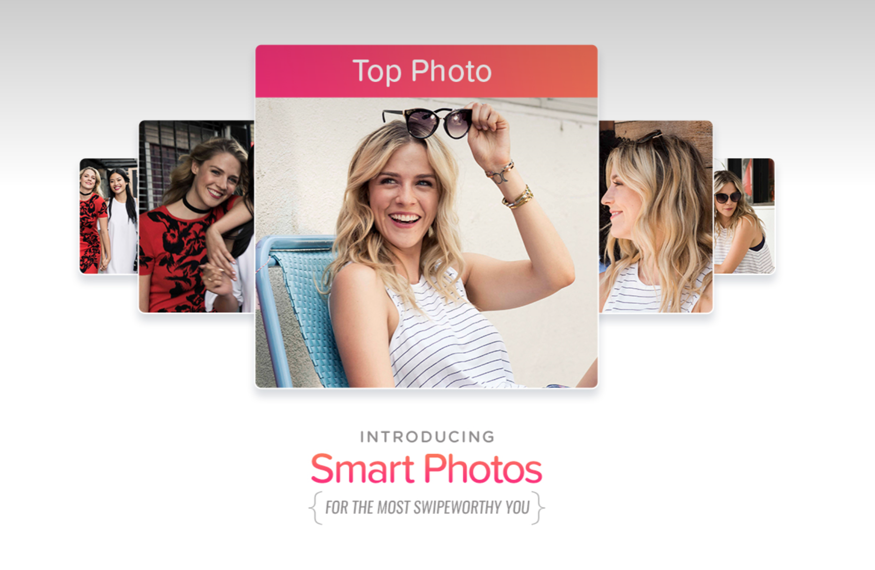 Tinders New Smart Photos Algorithm Will Find Your Best