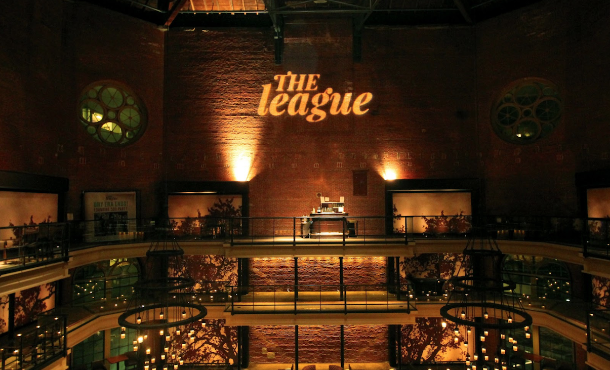 The league dating chicago