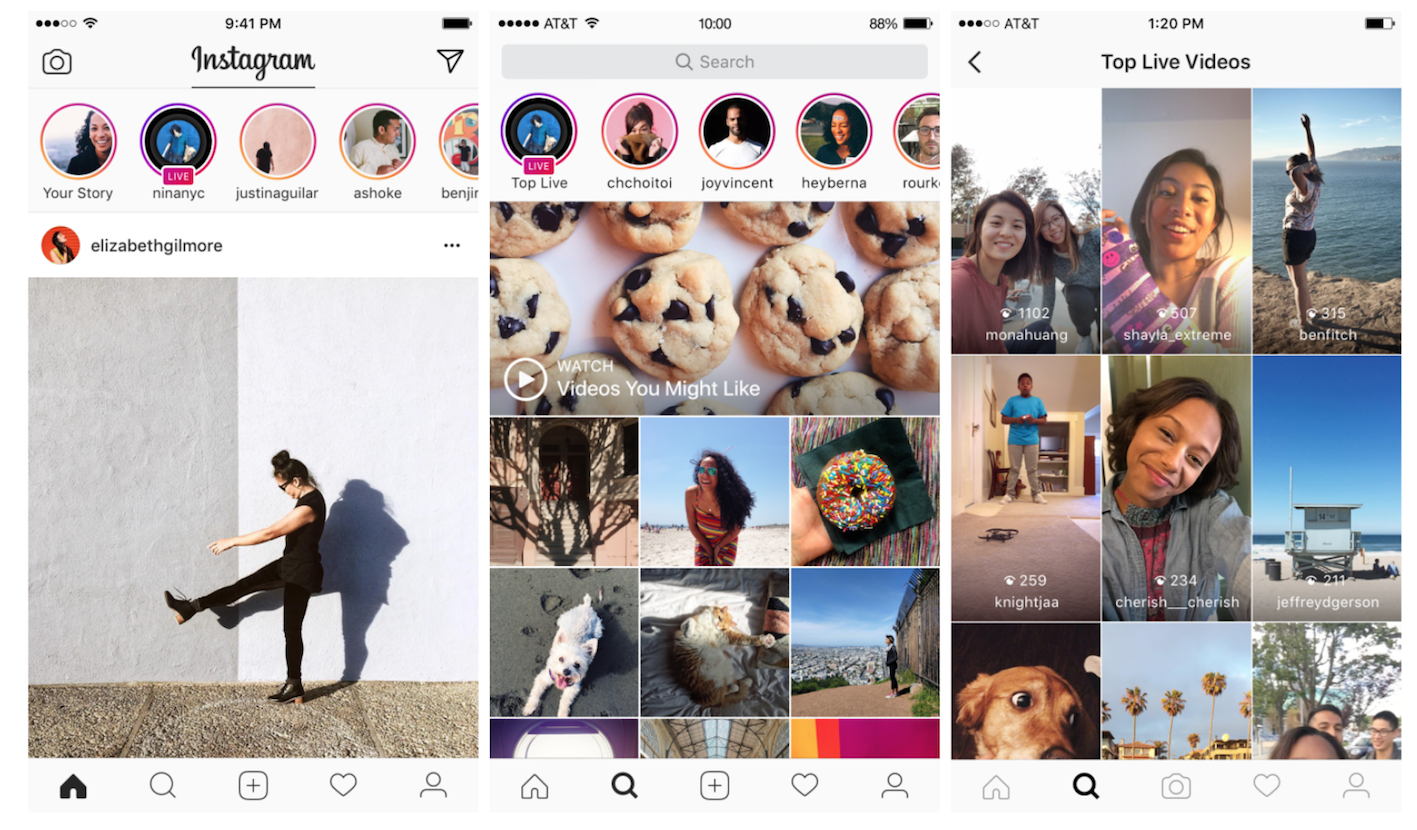Instagram Hits 600m MAUs, Adding 100m In Six Months