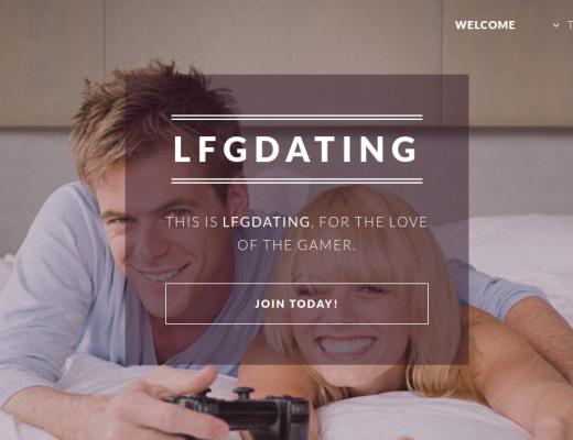 LFG Dating