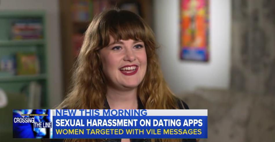 Wrestling dating app