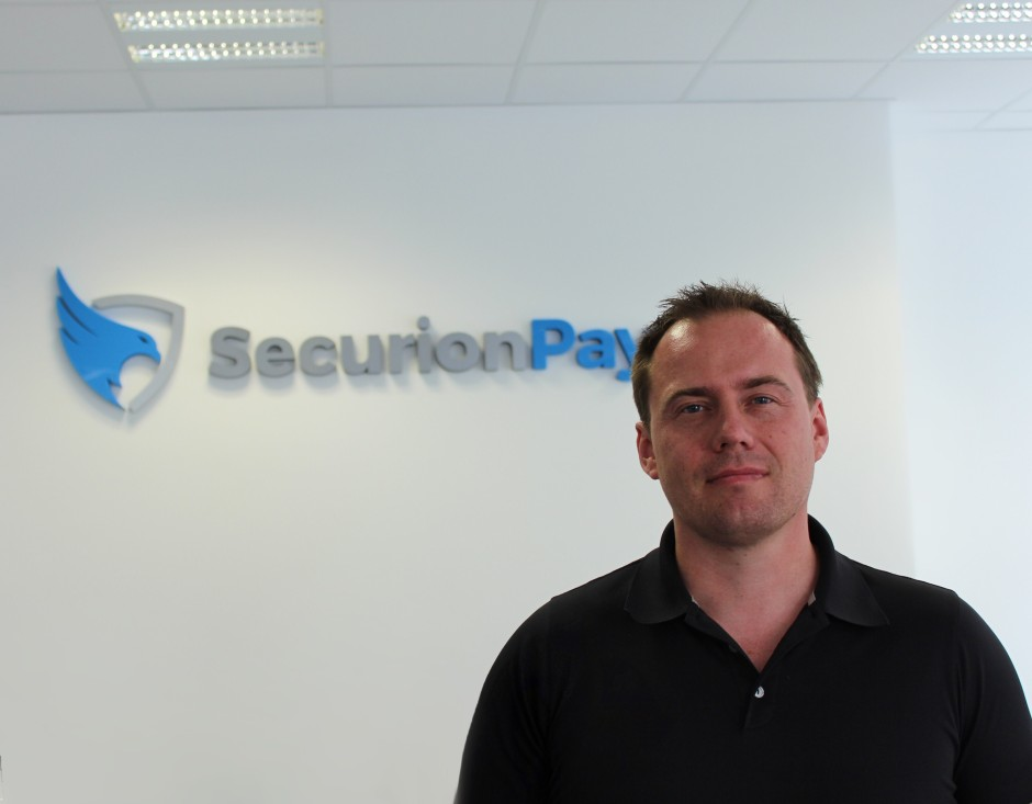 A Day In The Life: Lucas Dominic, CEO SecurionPay