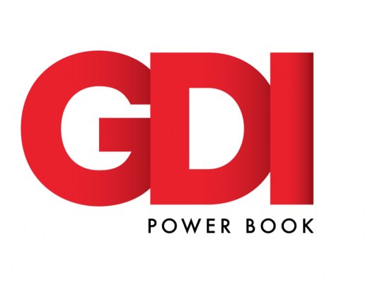 GDI Power Book