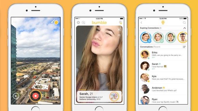 New york dating app