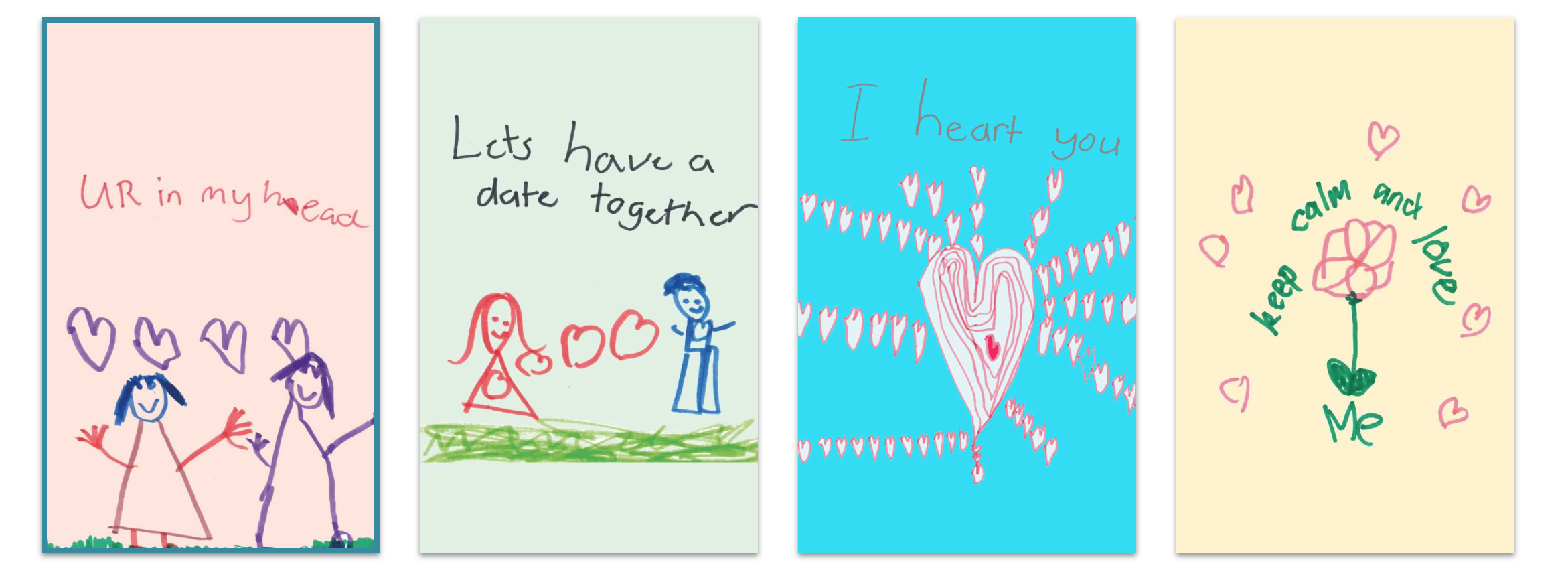 eHarmony Launches Valentine's Card Campaign in Australia