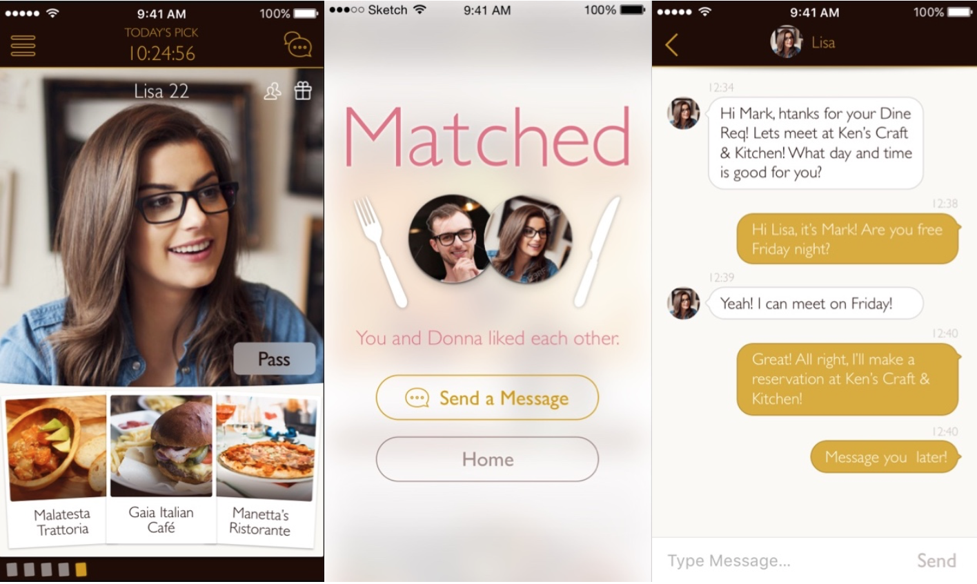 free match making apps