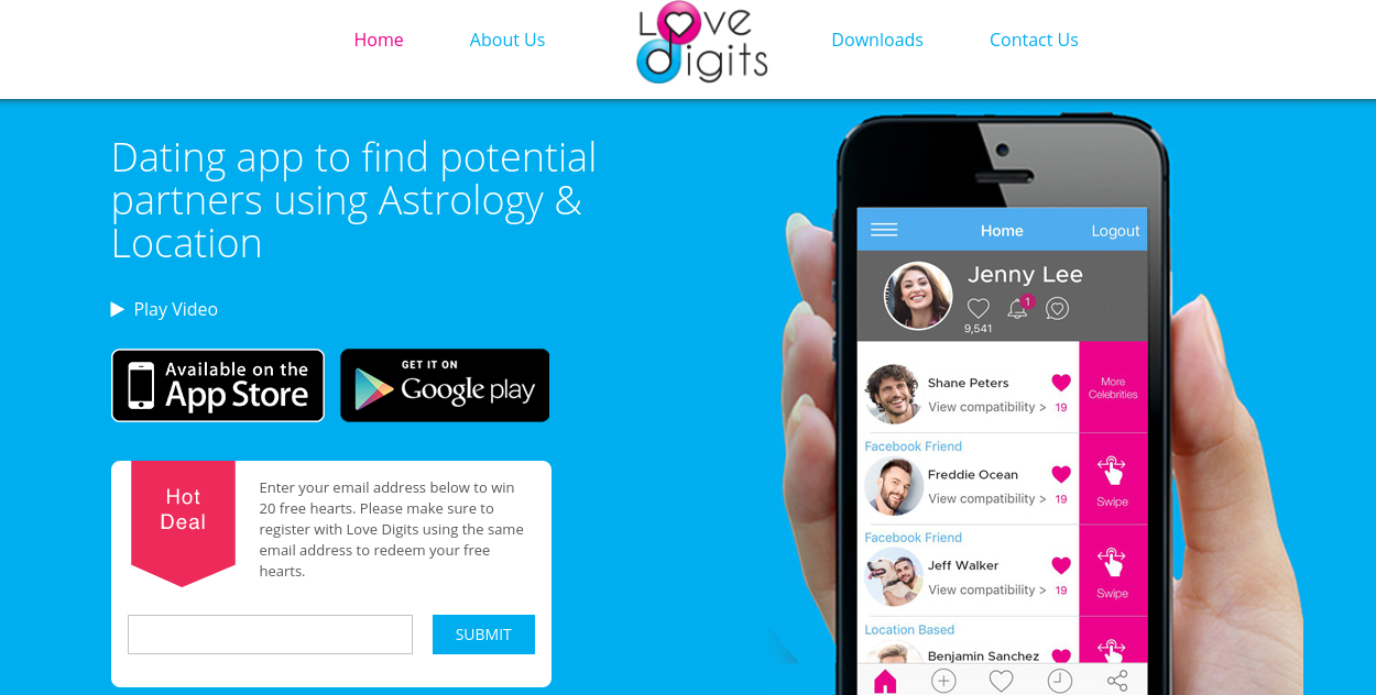 dating compatibility astrology