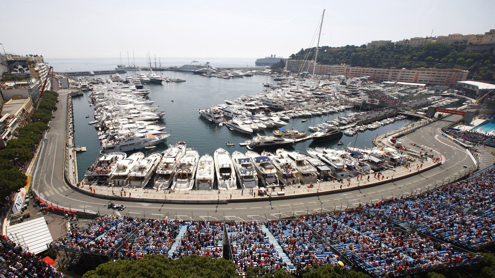 Keep Up-To-Date With GDI Monaco F1 Event On Social Media