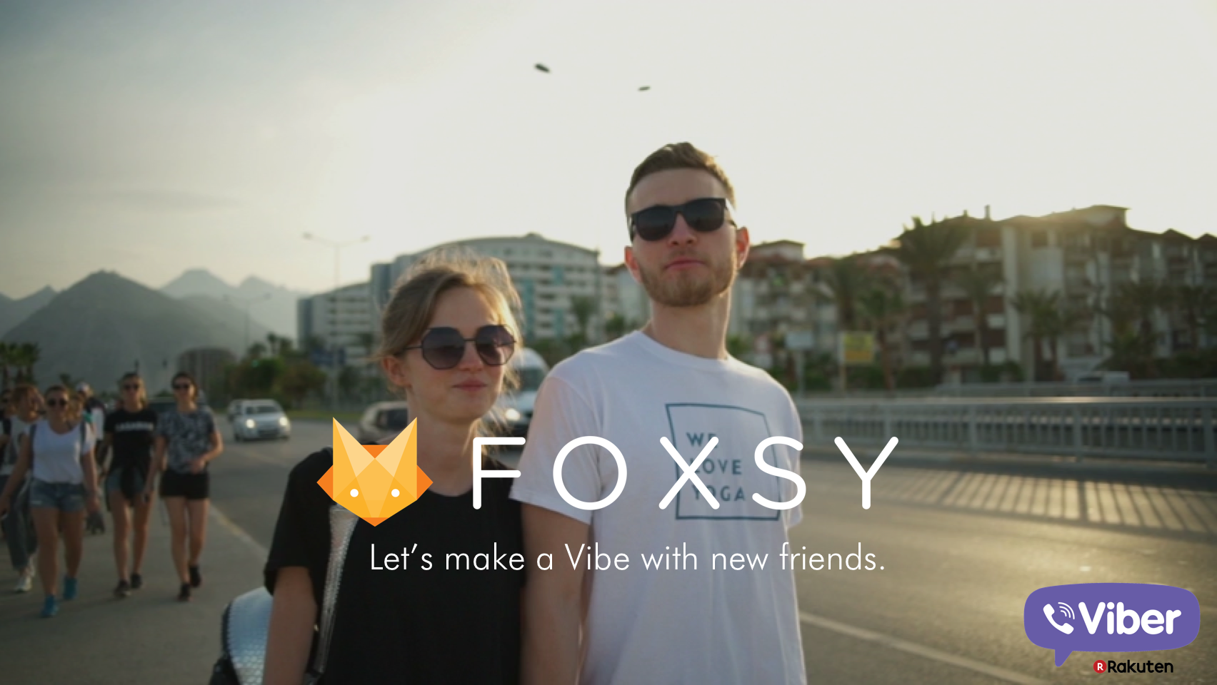 Social Matchmaking Chatbot Foxsy Is Now Available On Viber