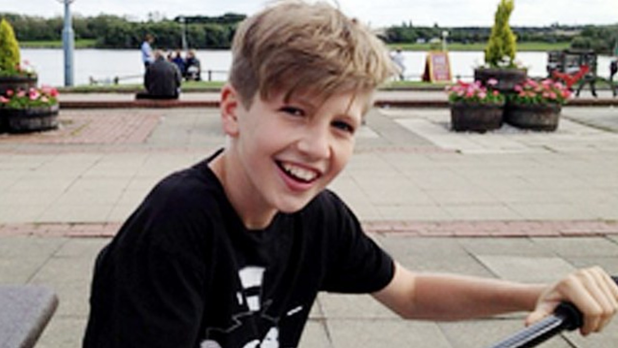 FBI Looking Into Online Scammer Who Allegedly Used Photos Of Dead Schoolboy Isaac Nash