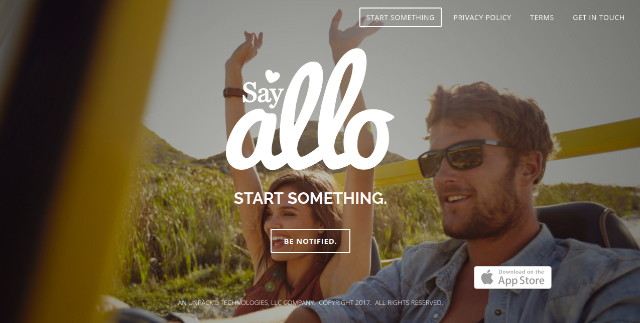 Say Allo Wants To Be 'Amazon For Dating' By Using AI & Machine Learning To Offer Singles Better Matches