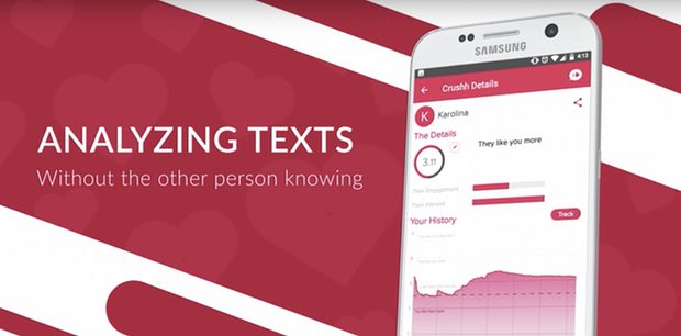 How Much To Text While Dating, 1  everyone loves one-word