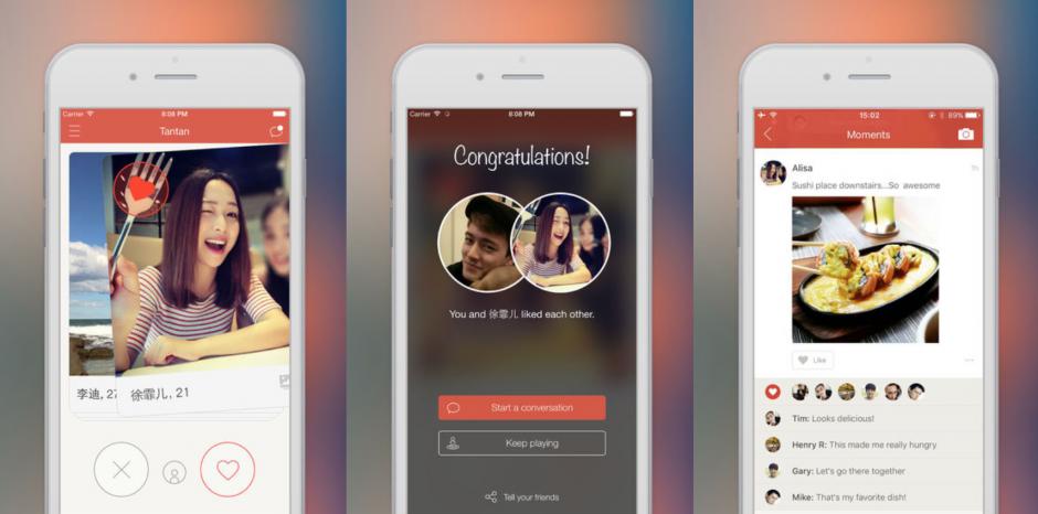 Dating app icebreakers