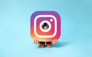 Mailchimp Instagram