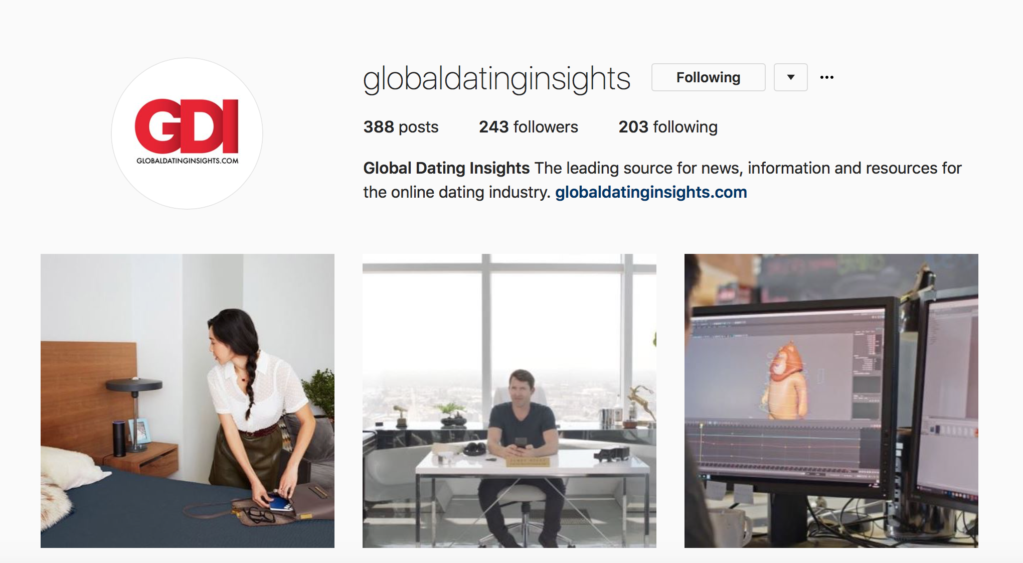 Follow Our Instagram Page For Daily News Highlights