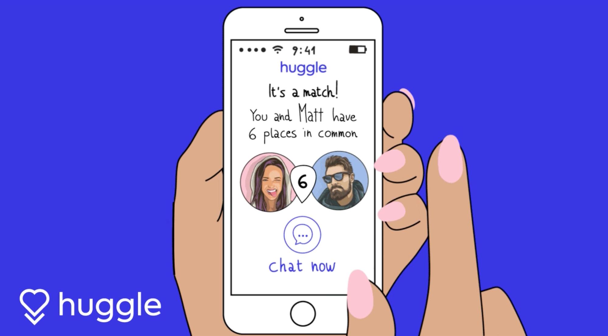 Face match dating app