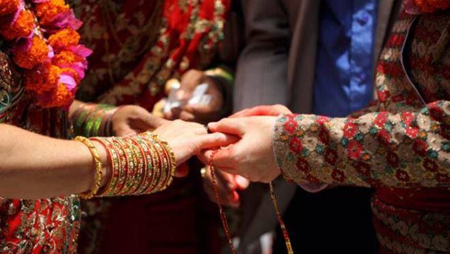 BharatMatrimony Launched 'At-Home' Wedding Service