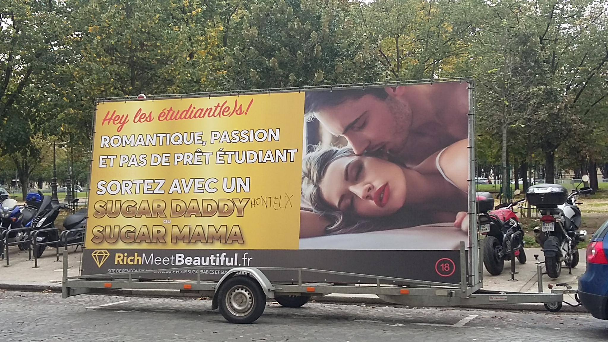 Passion ads dating