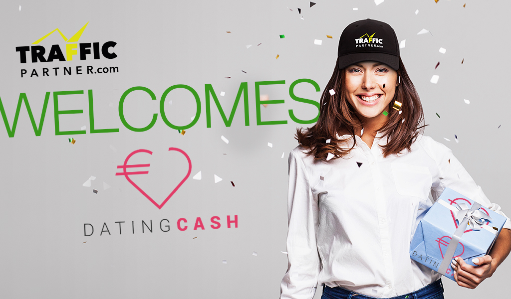 TrafficPartner Signs New Deal With DatingCash and Mad Offers