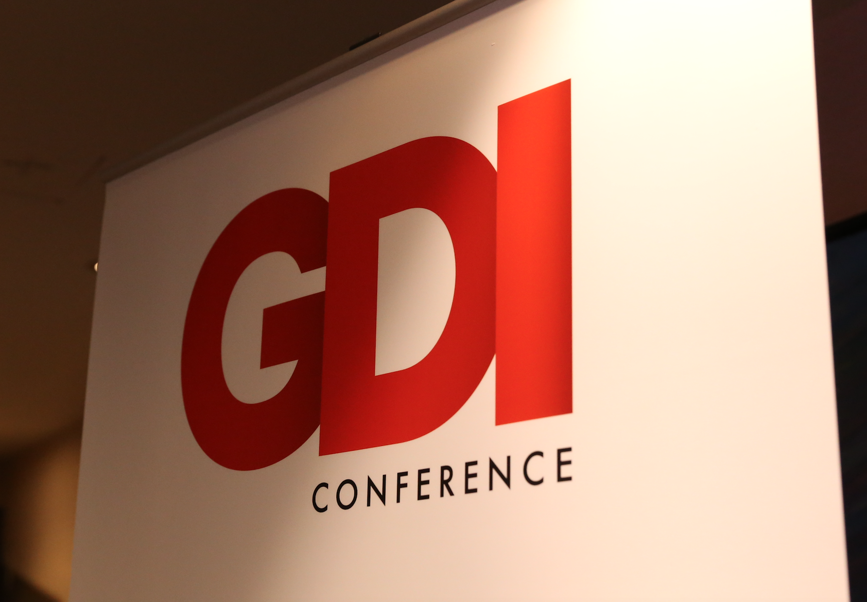 GDI London Conference