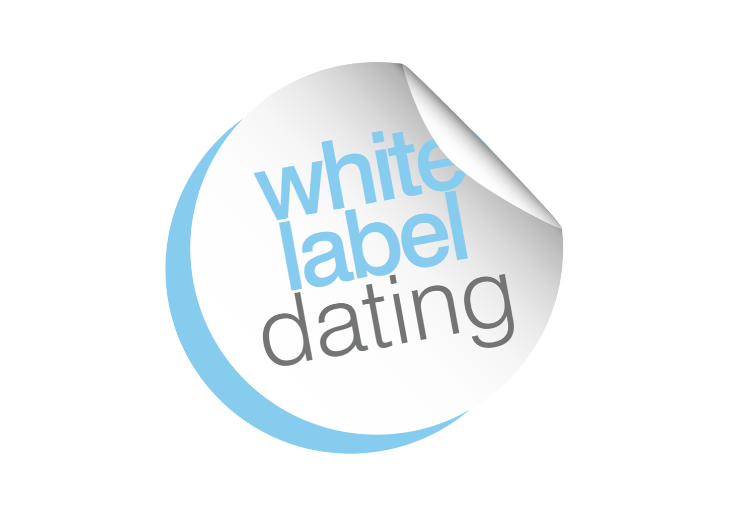 white label dating revenue share