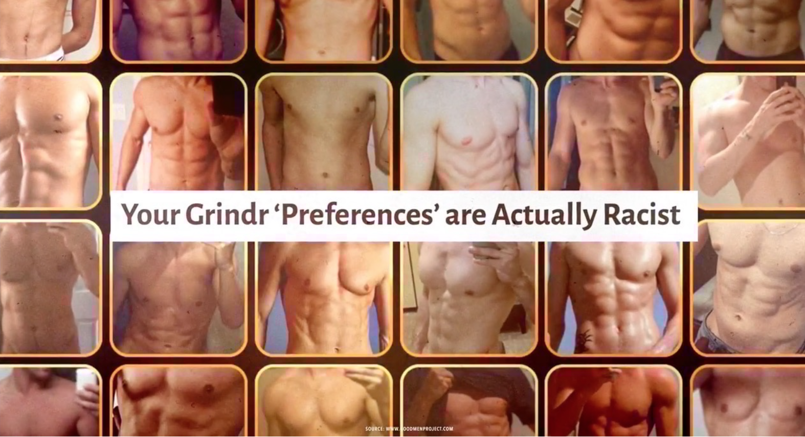 Jack'd Accuses Rival Grindr Of Failing To Combat Discrimination On Platform