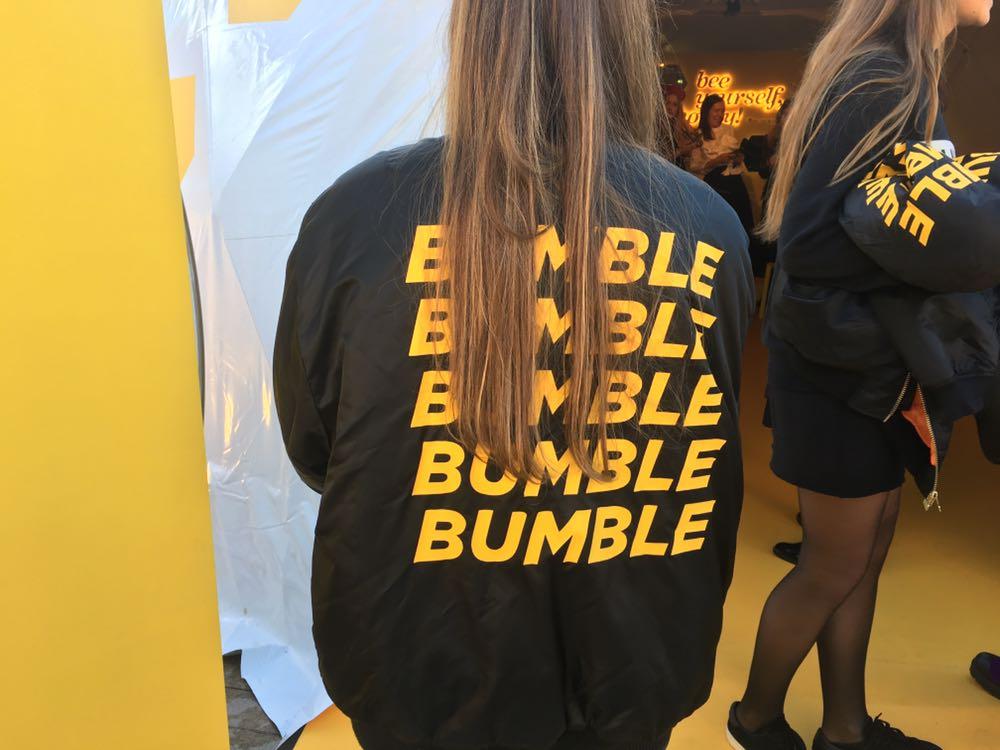 Bumble Hive