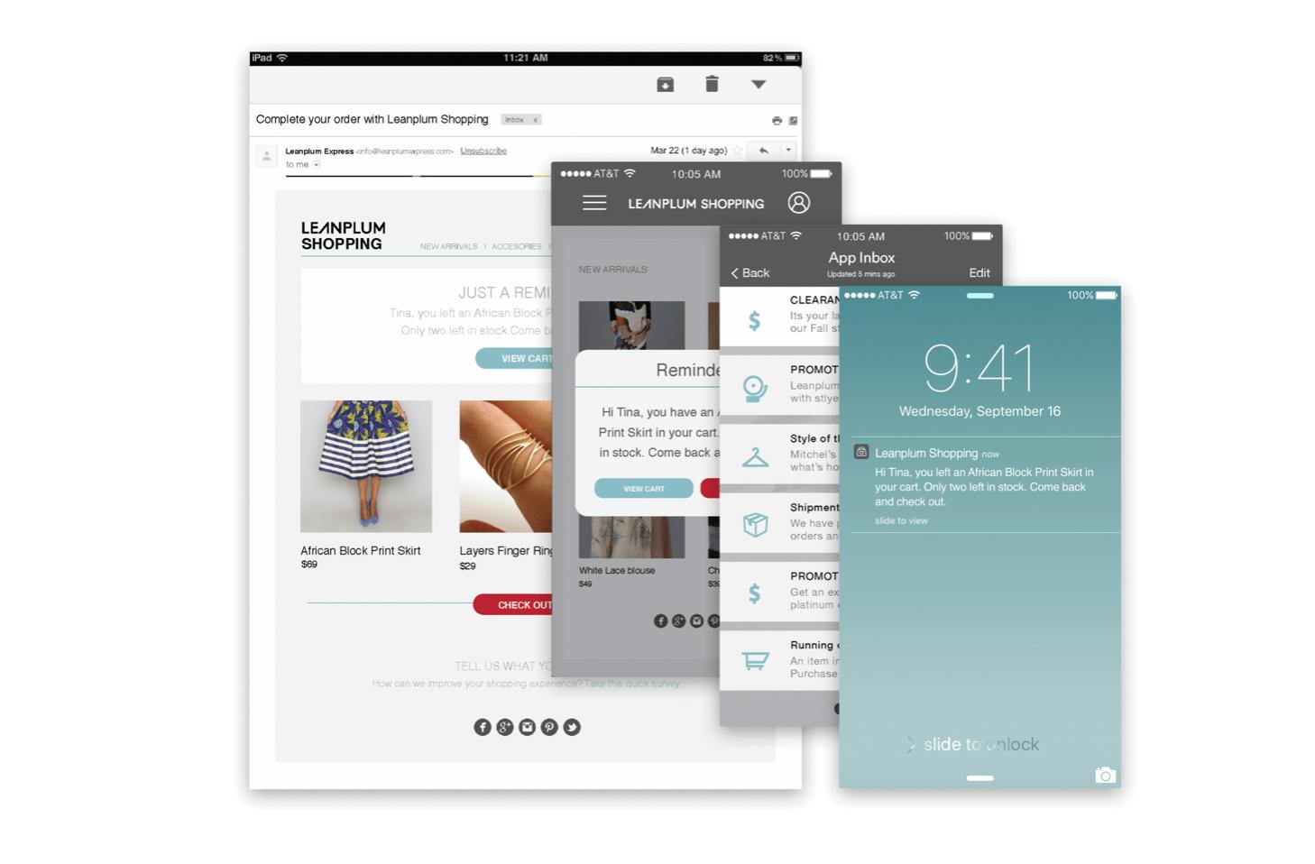 Match Group's Mobile Marketing Platform Leanplum Raises $47m Series D
