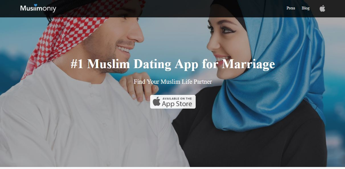 Muslim dating app usa only