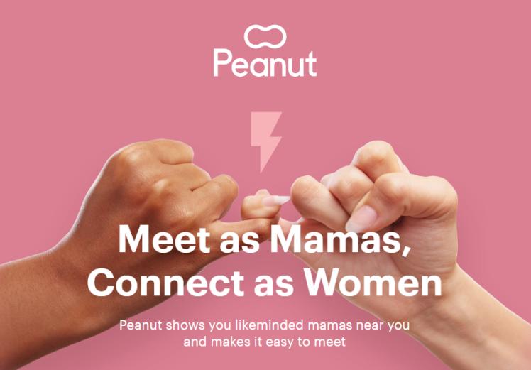 Peanut Raises $12 Million in Series A Funding Round