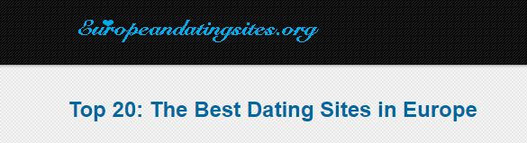 Forum dating websites