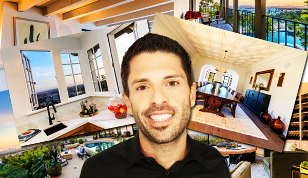 Grindr Founder Buys $10.5 Million Home Following Kunlun Deal