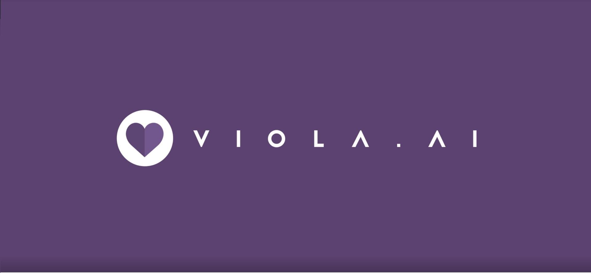 Viola.AI, AI Singapore and Singapore Management University Announce Strategic Partnership