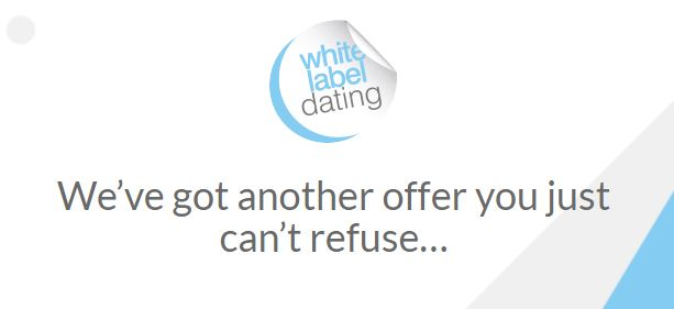 Promoting dating sites