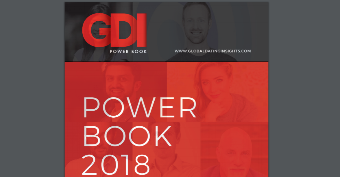 If You Missed It: The GDI Power Book 2018