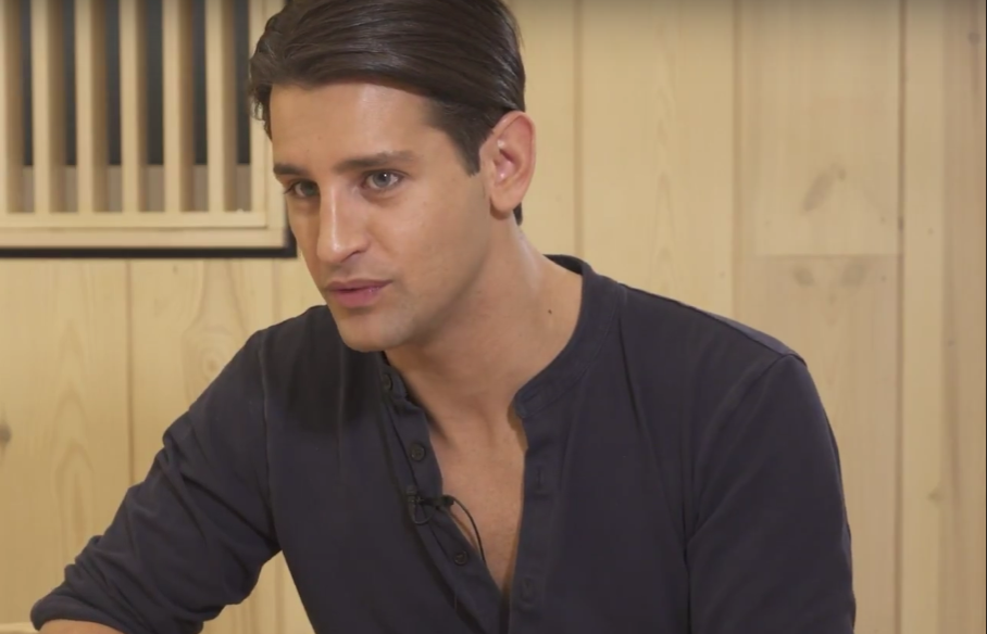 Video: GDI Meets Ollie Locke, Made in Chelsea Star and Co-founder of Chappy