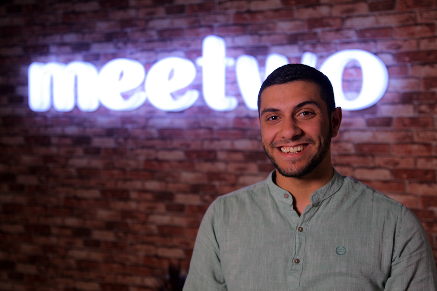 Interview: 'Meetwo' Startup Co-founder Talks Launch Day