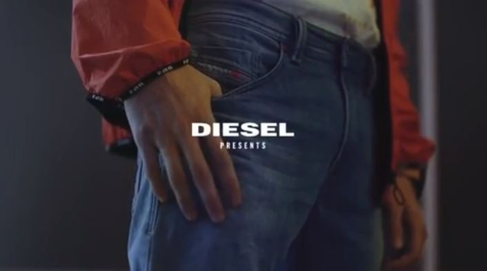 Diesel denim dating gay dating in college