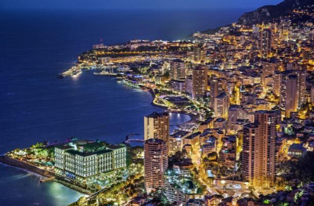 GDI Grand Prix Networking in Monaco Starts Today!