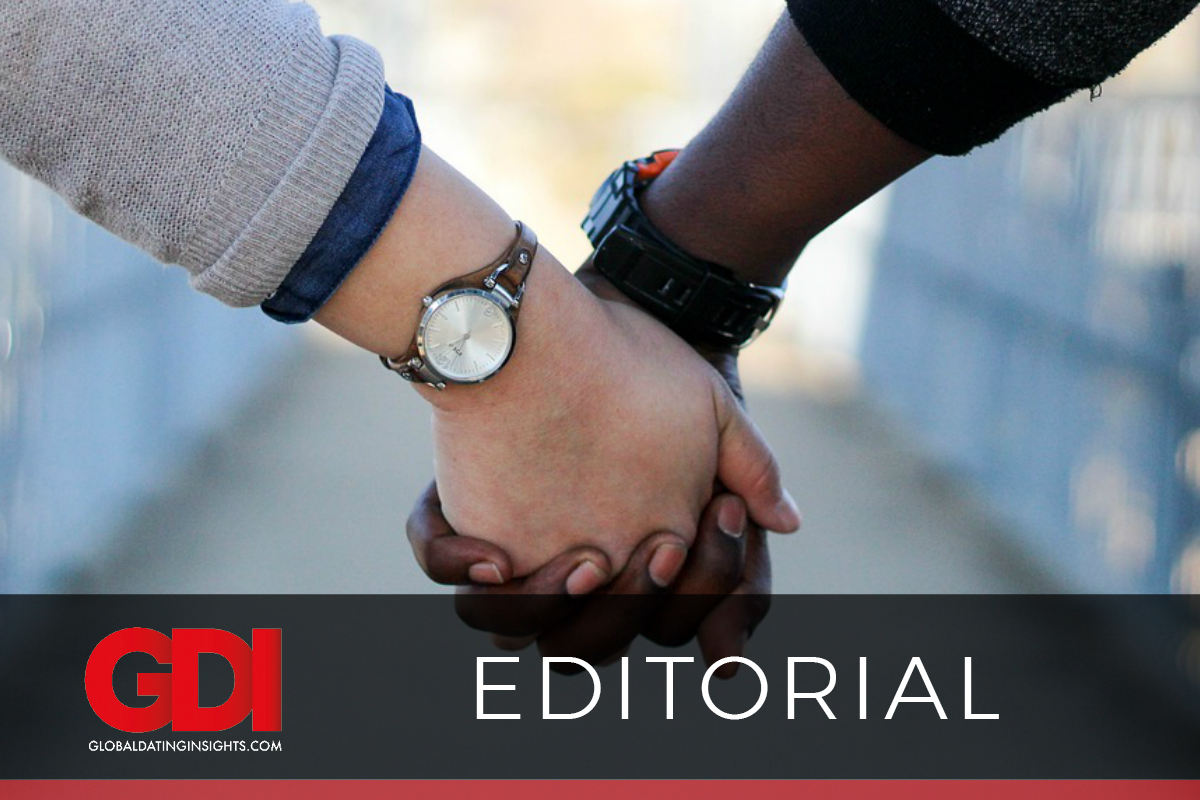 GDI Editorial: Diversity Politics and Dating is an Earthquake Waiting to Happen