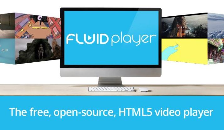 Fluid Player Adds Streaming, VAST Wrapper & API Functionality Support