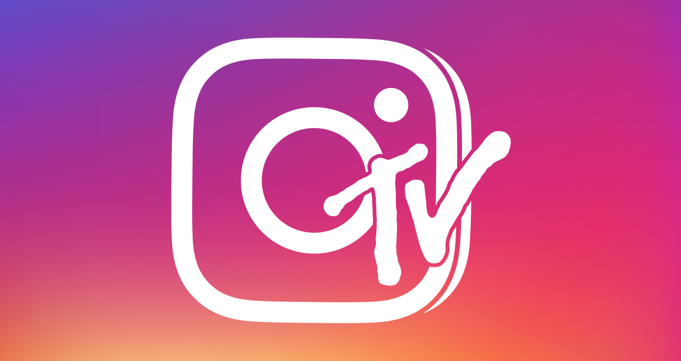Instagram Launches IGTV App with One-Hour Videos