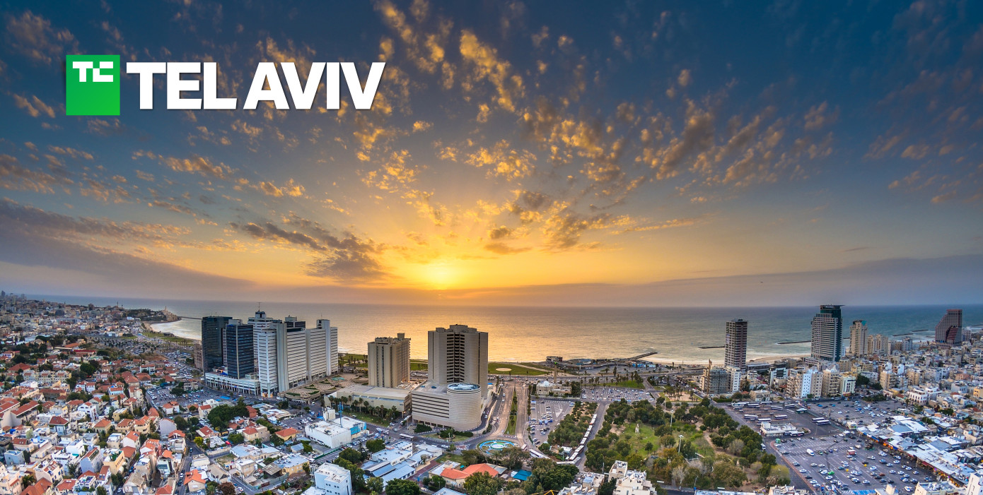 TechCrunch Tel Aviv Conference is Taking Place Tomorrow!