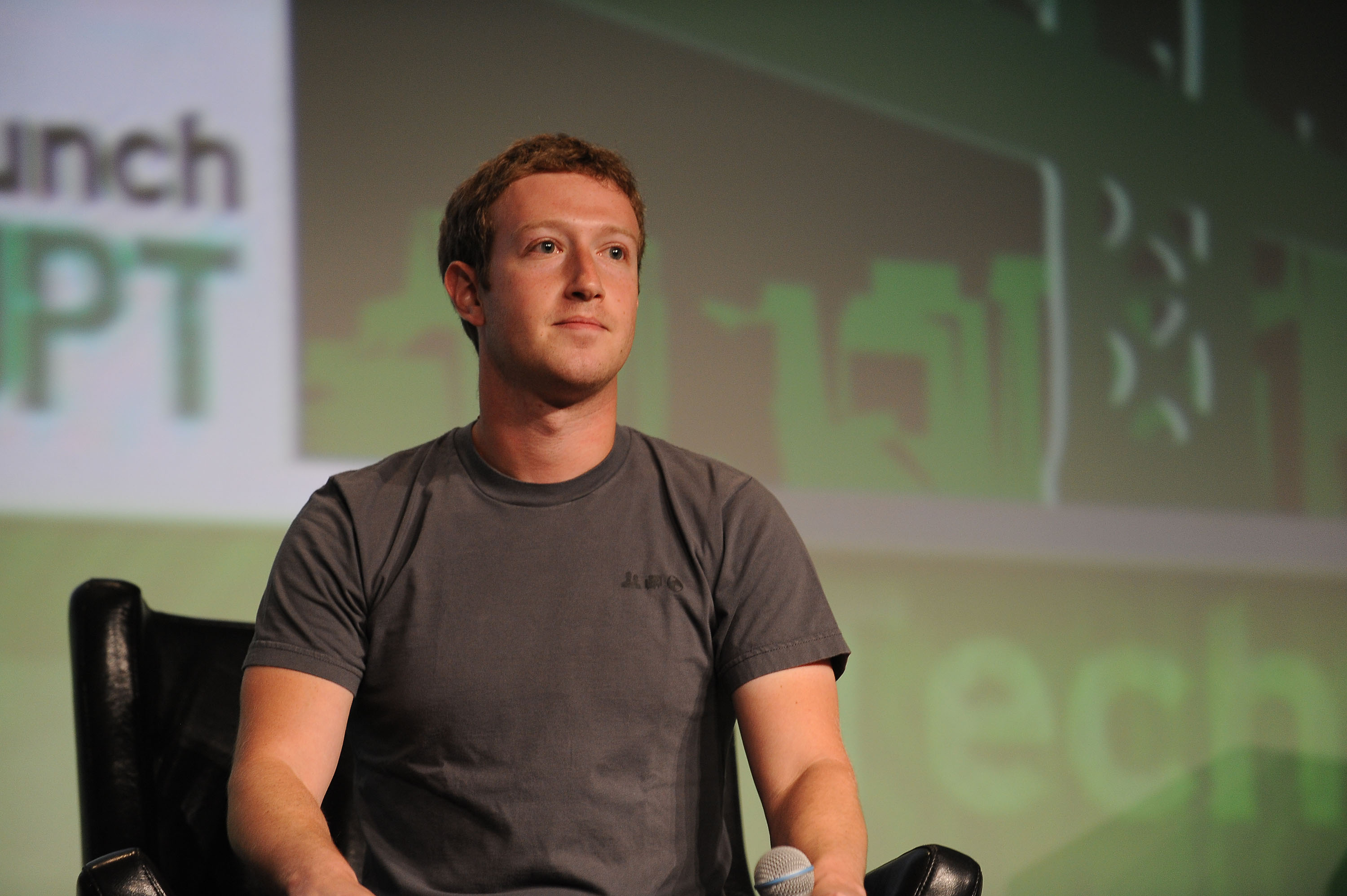 Forbes Leaks Early Mark Zuckerberg Emails on Tinder's Growth