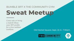 Bumble BFF Hosting Monthly Meetups in Winnipeg - Global