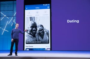 Facebook and dating