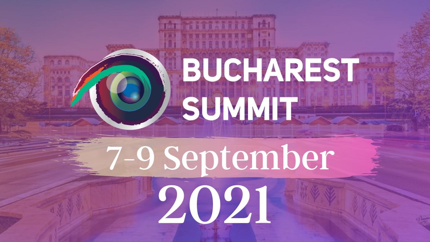 Bucharest Summit 2021, Bucharest